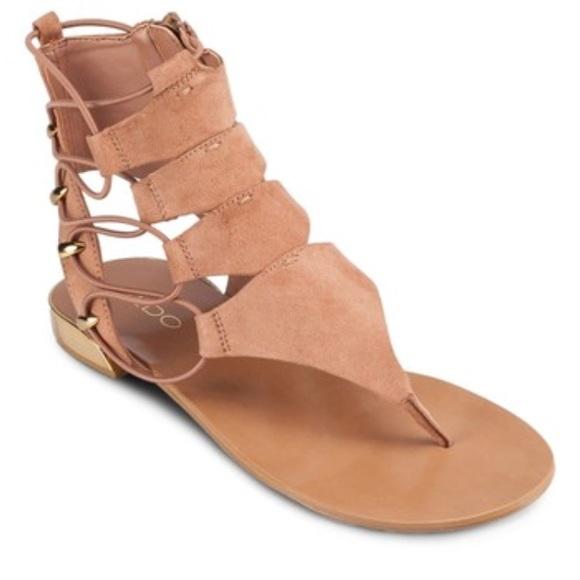 6a63e4778a02 Aldo Shoes - Aldo Athena Sandals